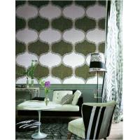 Buy cheap Mosaic wall recycled glass mosaic pattern black white classic from wholesalers