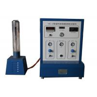 Wholesale Plastic Oxygen Index Method Test Equipment ISO4589-1 , Burning Behaviour Testing Machine from china suppliers