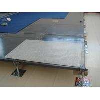 Wholesale FS450 OA501 Fireproofing, Waterproof Steel bare Raised Floor 600 x 600 x 30 mm from china suppliers