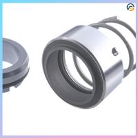 China Burgmann Component Mechanical Seals Balanced Structure RS-H12N Series on sale