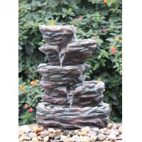 Wholesale Customized Carved Natural Rock Water Fountains For Garden Ornaments from china suppliers