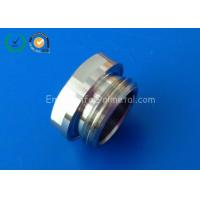 Wholesale CNC Machining Small Metal Parts Stainless Steel For Construction from china suppliers