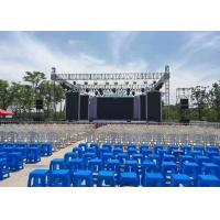Wholesale P16 DIP Stadium Hanging Outdoor SMD LED Display 1R1G1B High Resolution from china suppliers