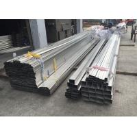 Wholesale No rusty Stainless Steel Square Tubing Mirror Finished Grade 304L from china suppliers