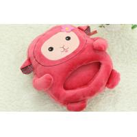 Wholesale PC / TV style Animals funny winter warm home slipper 17inch for Children from china suppliers