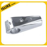 Wholesale marine boat stainless steel 316 flagpole sleeve base from china suppliers