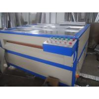 Wholesale Horizontal Double Glazed Glass Making Machine from china suppliers