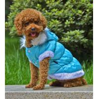 Wholesale Purple dog clothes from china suppliers