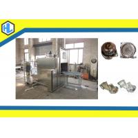Wholesale Heavy Duty Portable Shot Blasting Cleaning Equipment 14900 X 500 X 8700mm from china suppliers
