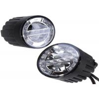 Wholesale Auto Renault headlight 8 W H11 Led Fog Light Bulb Polycarbonate Lens from china suppliers