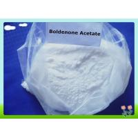 Wholesale Safe Anabolic Steroids Hormone Boldenone Acetate for Bodybuilding 2363-59-9 from china suppliers