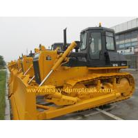 Wholesale Shantui Bulldozer Heavy Construction Machinery With Three Shank Ripper 572 mm from china suppliers