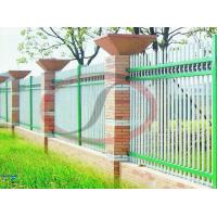 Wholesale Weather Resistance Art Steel Modular Real Estate Fences from china suppliers