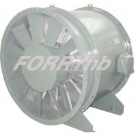 Wholesale DTF Tunnel Ventilation Axial Fan with cast aluminium impeller from china suppliers