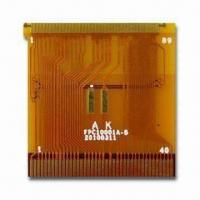 Wholesale Flexible PCB, FCCL, PI, Immersion Gold, Used for Recreational Machines from china suppliers