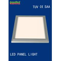 Wholesale 300x300 mm Ultra Thin LED Flat Panel Lights 25W 80 Ra with Aluminium Housing from china suppliers