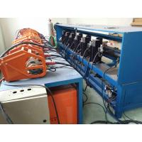 Buy cheap Durable Automatic Welding Machine For Construction Site Scaffold Poling from wholesalers