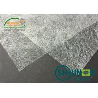 Wholesale Hot Melt Adhensive Fusible Web For Interlining  Non - Woven from china suppliers