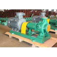 Quality IHF Series Anti- corrosive chemical Pump for sale