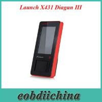Wholesale Original Launch X-431 X431 DIAGUN III Bluetooth Update Online from china suppliers