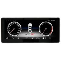 Buy cheap Ouchuangbo 10.25 inch car multimedia audio stereo for benz E  W207 2010 Right hand driving android 6.0 32GB rom 8 core from wholesalers
