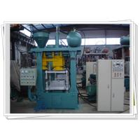 Wholesale CNC Horizontal Parting Gravity Casting Machine With Hot Box Core For Sand Core from china suppliers