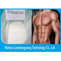Wholesale Cutting Cycle Boldenone Steroid CAS 846-48-0 99% Raw Hormone Powder from china suppliers