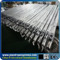Wholesale Telescopic events pipe and drape for wedding from china suppliers