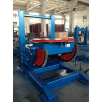Wholesale Rotary Welding Positioner Turntable from china suppliers