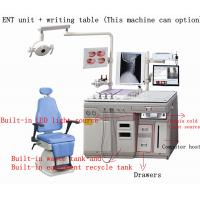ENT units and Ears, Eyes, Nose and Throat Surgical Instruments.