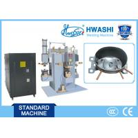 Wholesale Refrigerator Compressor Stainless Steel Welding Machine , efficiency electric welder from china suppliers