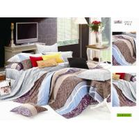 Wholesale Colorful Printed House Queen Size Complete Cotton Custom Bedding Sets for Bedroom from china suppliers