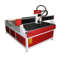 Wholesale Economic 1218 Acrylic Wood MDF Engraving Cutting Machine with 1200*1800mm Working Area from china suppliers
