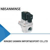 """Wholesale SMC Similar Type Pneumatic Pulse Valve Right Angle G3 / 4 """" , G1 """" Pulse Air Valve from china suppliers"""