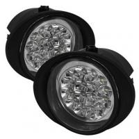 Wholesale High Power 90lm Led Nissan Fog Light Kit 6000k Dustproof , Lifespan 50000hrs from china suppliers
