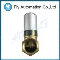 "Wholesale Techno Q22HD-40 DN40 1.5"" Two Way Tube Valve Pneuamtic Actuator Liquid Valve Brass Switch from china suppliers"