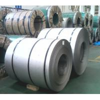 Wholesale Annealed / Hot Rolled 201 Stainless Steel Coil Stock Thickness 2.2mm - 3.0mm from china suppliers