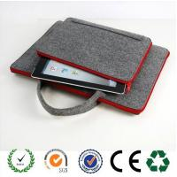 Wholesale Case for MaBook , New Arrival Eco-friendly Woof Felt Handbag Laptop Case for MacBook 11.6'' 13.3'' 15.4'' from china suppliers