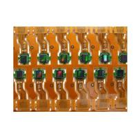 Wholesale 2OZ , 0.5 - 6OZ Copper Flexible PCB Board 1.6mm for Security Camera from china suppliers