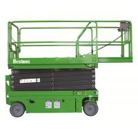 Wholesale 450Kg Loading Self-propelled Scissor Lift, 8m Platform Height, Electrical Driving from china suppliers