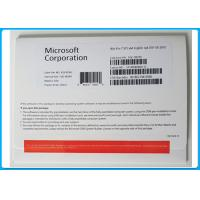 Wholesale Microsoft Windows 7 Professional Pro SP1 64 Bit Hologram DVD COA License from china suppliers