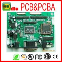Wholesale electronic scale pcb,pcb mount,pcb component assembly from china suppliers