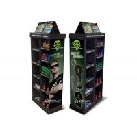 Wholesale Car Care Products Cardboard Display Shelves Point Of Purchase Stand from china suppliers