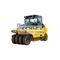Wholesale Tyre Compactor XP203 For Road Construction Water Conservancy Construction from china suppliers