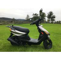 Quality 4.5L Fuel Tank Capacity 100CC / 125CC Motorcycles Scooters Seat height 690mm for sale