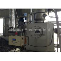 Wholesale Flue Gas Treatment Gasification Boiler Carbon Steel Material Black Smoke Air Filter from china suppliers