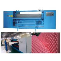 Wholesale Horizontal Round Sponge Drilling Machine / Abnormity Cutting Machine For Cushion from china suppliers