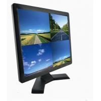 Wholesale 1024 x 768 AV / BNC input 15 inch CCTV LCD Monitor home security cctv monitor from china suppliers