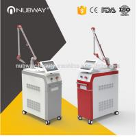 Quality Newest !!! high quality q switched nd yag laser tattoo removal machine/Professional Nd Yag Laser Scar Removal Equipment for sale