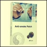 Wholesale anti smoking patch from china suppliers